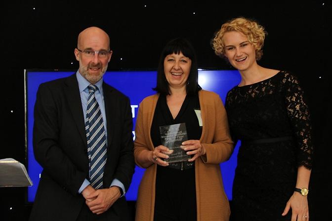 Eastern Europe Award2